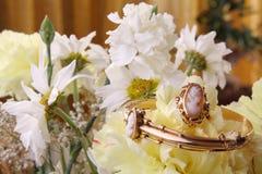 kameowa biżuteria Obraz Stock