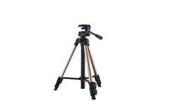 kamer fotografii tripod wideo Zdjęcie Royalty Free