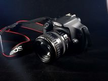 kamera arkivfoto