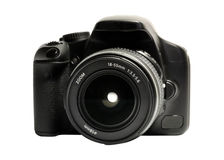 Kamera lizenzfreie stockfotos