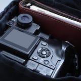 kamera Obrazy Royalty Free