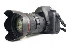 kamera Fotografia Stock