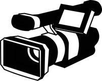 kamera Zdjęcie Stock