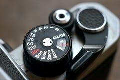 kamera obraz stock