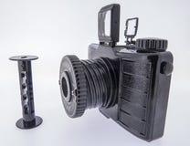 kamera analogowa Fotografia Stock