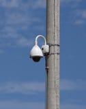 Kamera bezpieczeństwa Obraz Stock