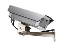 Kamera bezpieczeństwa Obraz Royalty Free