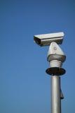 Kamera bezpieczeństwa fotografia royalty free