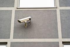 Kamera bezpieczeństwa Obrazy Royalty Free