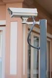 Kamera bezpieczeństwa Obrazy Stock
