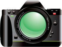 kamera cyfrowa Zdjęcia Stock