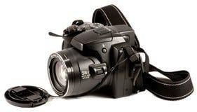kamera cyfrowa Zdjęcie Stock