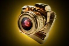 kamera cyfrowa Zdjęcia Royalty Free