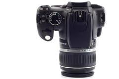 kamera cyfrowa slr Fotografia Stock