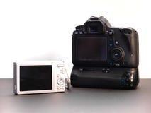 kamera cyfrowa układ Zdjęcia Stock