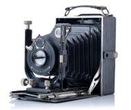 Kamera der Weinlese-35mm SLR Lizenzfreies Stockfoto