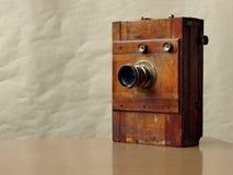 Kamera des 19. Jahrhunderts Stockbilder