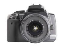 Kamera Digital-SLR Stockbild