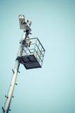 Kamera dla ochrony Obrazy Royalty Free