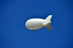 Kamera dołączająca dla balonu Zdjęcia Stock