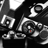 Kamera för film 35mm för tappning gammal för fotografi Arkivfoton