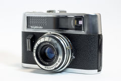 Kamera för Voigtlander Vitoret fors D Prontor 300 Arkivbilder