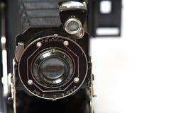 kamera fasonujący stary zdjęcie stock