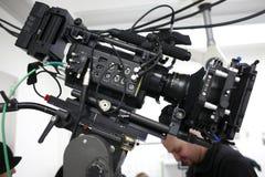 kamera film Zdjęcie Stock