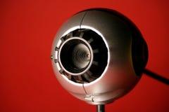 kamera internetowa obrazy royalty free