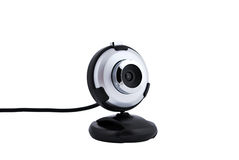 kamera internetowa Obrazy Stock