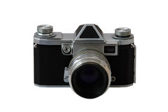 kamera klasyk zdjęcia royalty free