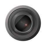 Kamera lense Stockbilder