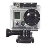 kamera nowożytna waterproof Obraz Royalty Free