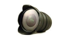 kamera obiektyw Fotografia Stock