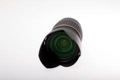 kamera obiektyw Obraz Stock