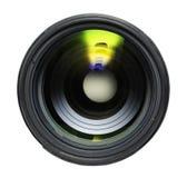 kamera obiektyw Obrazy Stock