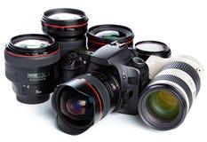 kamera obiektywy fotografia royalty free