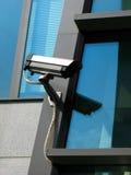 kamera ochrony Zdjęcia Stock