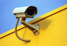 kamera ochrony Obrazy Royalty Free