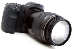 kamera odruch zdjęcia stock