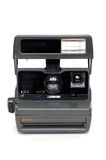 kamera polaroid Obraz Royalty Free