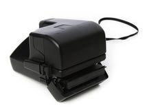 kamera polaroid Fotografia Stock