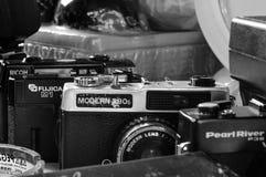 kamera pradawnych, Obrazy Royalty Free