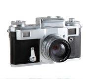 kamera retro Fotografia Stock