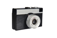 Kamera Retro- Lizenzfreies Stockfoto