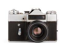 kamera retro Zdjęcia Stock