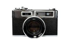 kamera rocznik obrazy stock
