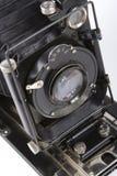 kamera rocznik Zdjęcie Royalty Free