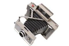 kamera rocznik ekranowy natychmiastowy Obrazy Royalty Free