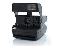 kamera rocznik ekranowy natychmiastowy Zdjęcie Stock